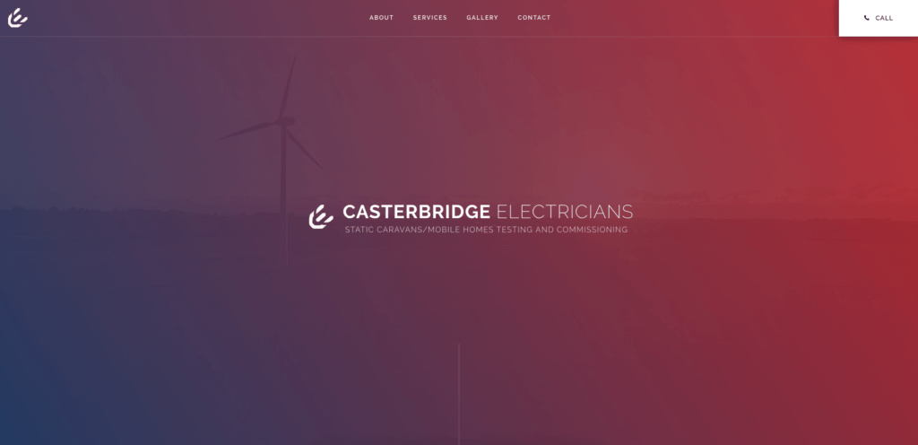 Casterbridge Electricians.